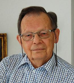 Ruedi Blattmann